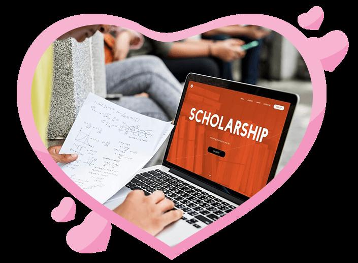 gameonmommy scholarship details