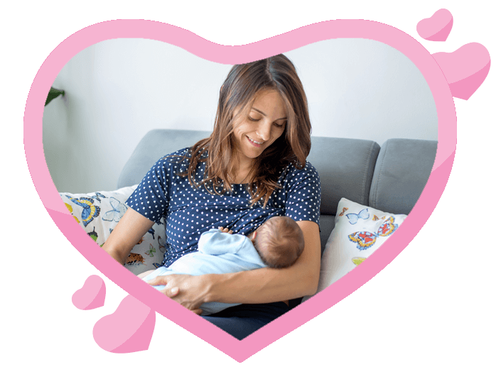 how to fix a shallow latch breastfeeding